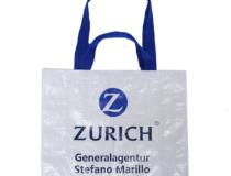 PP woven Taschen Zürich