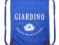 Hipster Bag Giardino Edition