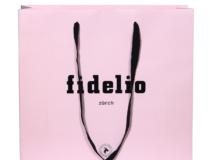 Papiertragetaschen Fidelio