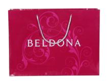 Papiertragetaschen Beldona