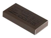 Streichhölzer Schachtel BX-2 56x27x10 mm