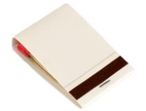Streichhölzer Briefchen BK-2 38.1×48.5 mm