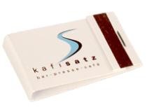 Streichhölzer Briefchen BK-32 25.4×48.5