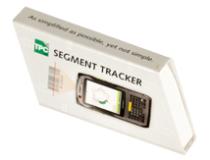 Streichhölzer Schachtel TOR 57x35x10 mm