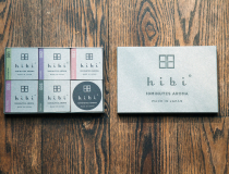 hibi ® – 10MINUTES AROMA – MADE IN JAPAN