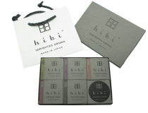 hibi ® – 10MINUTES AROMA – Geschenkset