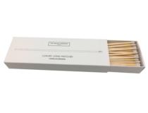 Streichhölzer Schachtel MAG 195x65x25 mm